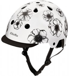 Electra Flowers Helmet