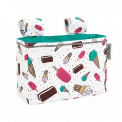 Electra Kids Handlebar Bag Softserve