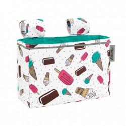 Electra Kids Handlebar Bag Softserve