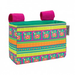 Electra Kids Handlebar Bag Water Lilly