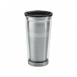 Electra Thermal Cup silver
