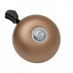 Klingel Solid Color Ringer Bell matte copper