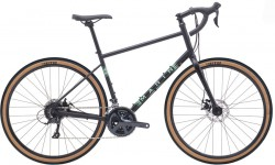 MARIN Four Corners black S
