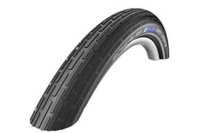 Schwalbe Reifen Fat Frank 28x2.0 schwarz, Reflex