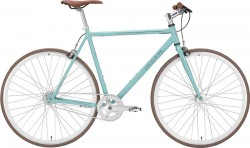 Excelsior Gaudy 2-Speed pastel turquoise 52 cm