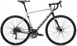 MARIN Gestalt silver/black 50 cm