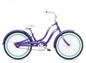 """Electra Kinderrad Hawaii girls´ 20"""" purple"""