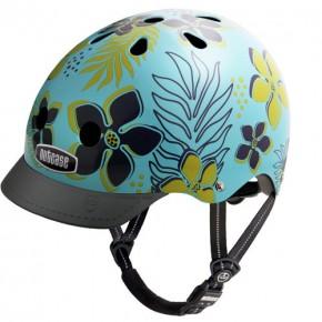 Nutcase Helm GEN3 Hula Blue