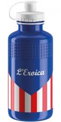 Trinkflasche Eroica Vintage blau