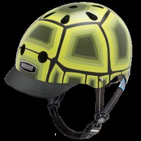 Nutcase Helm Little Nutty G3 Turtle