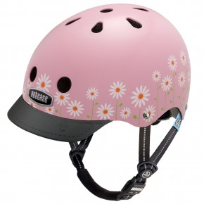 Nutcase Helm Little Nutty G3 Daisy Pink