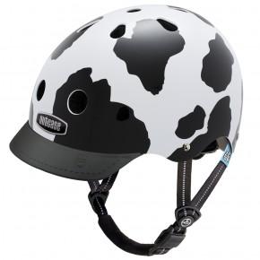 Nutcase Helm Little Nutty G3 Moo