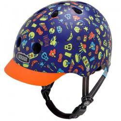 Nutcase Helm Little Nutty G3 Cool Kid