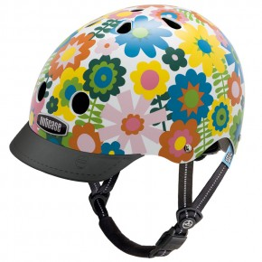 Nutcase Helm Little Nutty G3 In Bloom