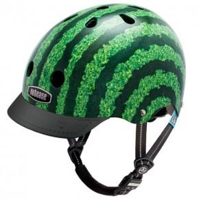 Nutcase Helm Little Nutty G3 Watermelon