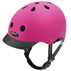 Nutcase Helm Little Nutty G3 MIPS Pink Bubbles