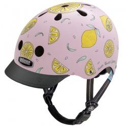 Nutcase Helm Little Nutty G3 Pink Lemonade