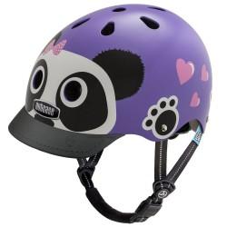 Nutcase Helm Little Nutty G3 Purple Panda