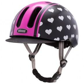 Helm Nutcase Metroride Heart & Soul