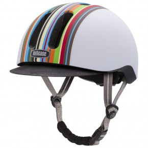 Helm Nutcase Metroride Technicolor