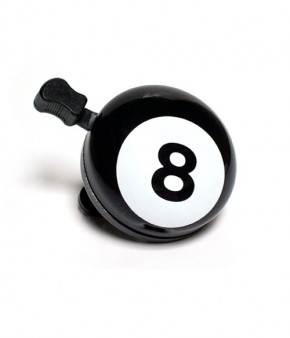 Nutcase Klingel 8-Ball Bell