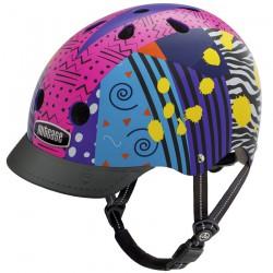 Nutcase Helm GEN3 Totally Rad
