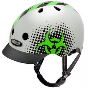 Nutcase Helm GEN3 Biohazard
