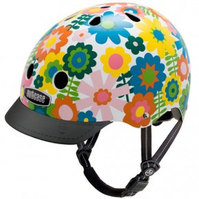 Nutcase Helm GEN3 In Bloom