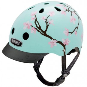 Nutcase Helm GEN3 Cherry Blossoms
