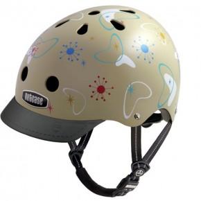 Nutcase Helm GEN3 Atomic Boomerang
