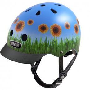Nutcase Helm GEN3 Daisy Dream