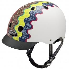 Nutcase Helm GEN3 Lava Lamp