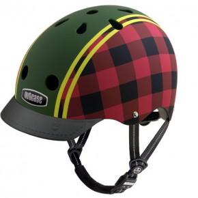 Nutcase Helm GEN3 Lumber Jack