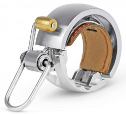 Klingel Classic Oi Luxe Small, Knog silber