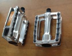 Retro-Pedal Aluminium, Mounty Special