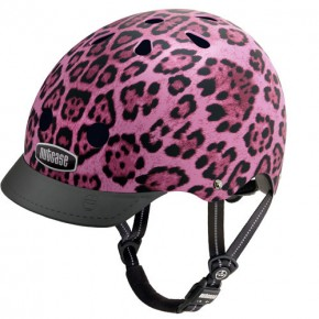 Nutcase Helm GEN3 Cheetah