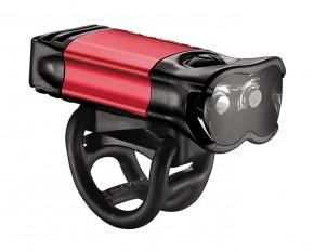 Lezyne Frontlicht KTV Drive Pro LED, rot-glänzend