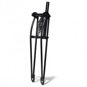Regulator Fork, black
