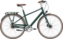 Excelsior Secret, ponderosa green 45 cm