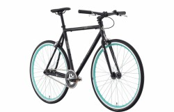 Excelsior Fixie Snatcher black 57 cm