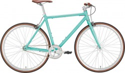 Excelsior Fixie Snatcher mint