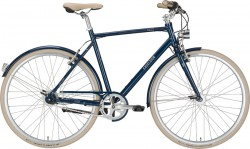 Excelsior Snazzy Mens 8-Gang dark blue 52 cm