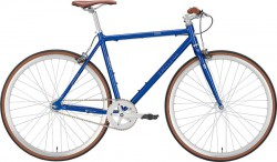 Excelsior Sputter 2-Speed egyptian blue 57 cm