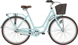 Excelsior Swan-Retro Alu 7-Gang light blue, 28-Zoll
