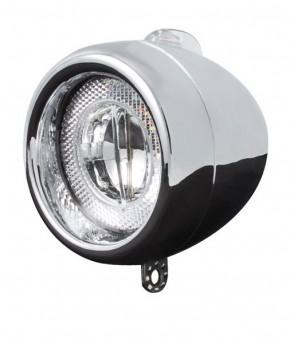 Scheinwerfer Swingo XL LED mit Zulassung
