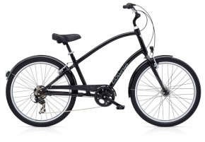 Electra Townie Original 7D EQ black men´s