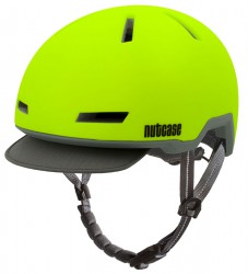 Nutcase Helm TRACER Spark Yellow (Matte)