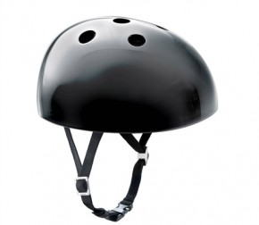 Yakkay Helm Smart Two, black