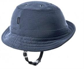 Yakkay Helm Überzug Tokyo Blue Technic