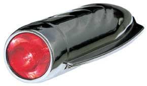Torpedo Rücklicht